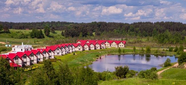 Выгодная цена загородной жизни