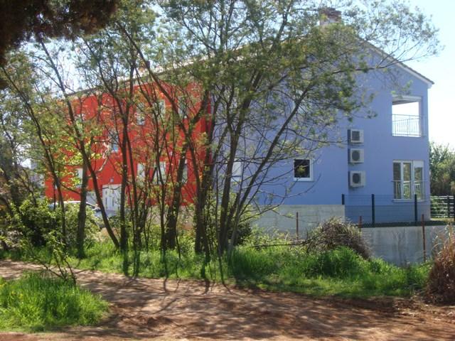 Апартаменты в поселке Фажана (213 м2)