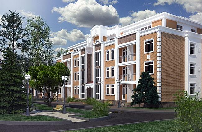Перспективы рынка малоэтажных жилых домов